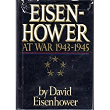 EISENHOWER AT WAR