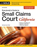 #8: Everybody's Guide to Small Claims Court in California (Everybody's Guide to Small Claims Court. California Edition)