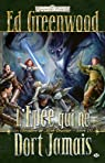 Les Royaumes Oubliés - Les chevaliers de Myth Drannor, tome 3 : L'épée qui ne dort jamais par Greenwood