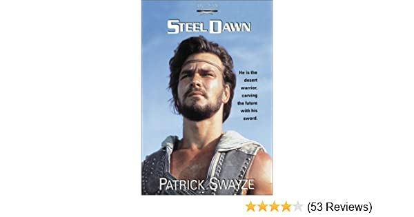 steel dawn movie cast