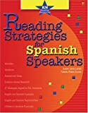 Reading Strategies for Spanish Speakers, Lenski, Susan and Ehlers-Zavala, Fabiola, 0757507875