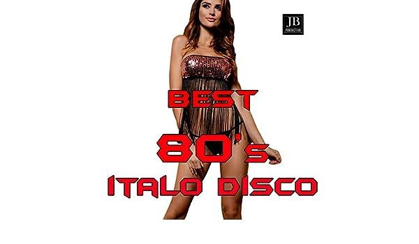 Best 80's Italo Disco by Disco Fever on Amazon Music - Amazon com
