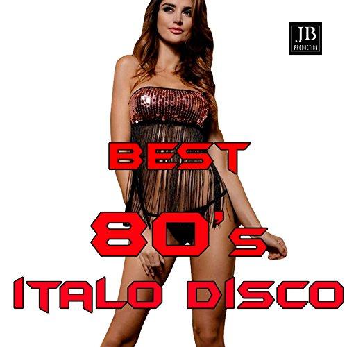 Best 80's Italo Disco