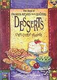 Desserts, Louise Stoltzfus, 1561481165