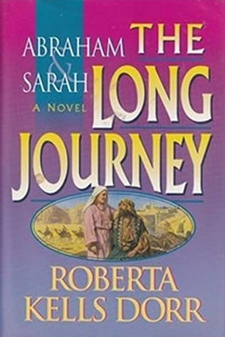 book cover of Abraham and Sarah: The Long Journey