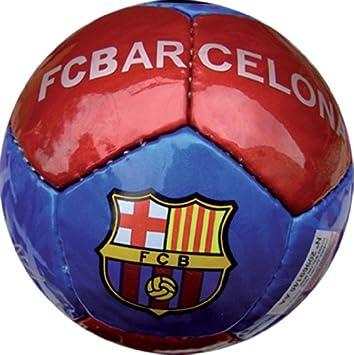 FCB Balon FC Barcelona blaugrana Mini  Amazon.es  Juguetes y juegos f2c4ae1881c6c