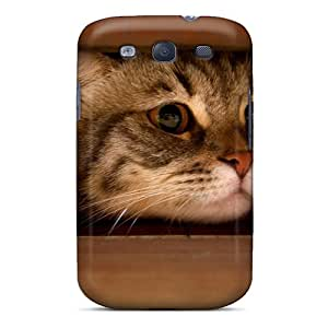 New Premium Case Cover For Galaxy S3/ I Almost Made It Protective Case Cover