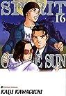 Spirit of the Sun, tome 16 par Kawaguchi