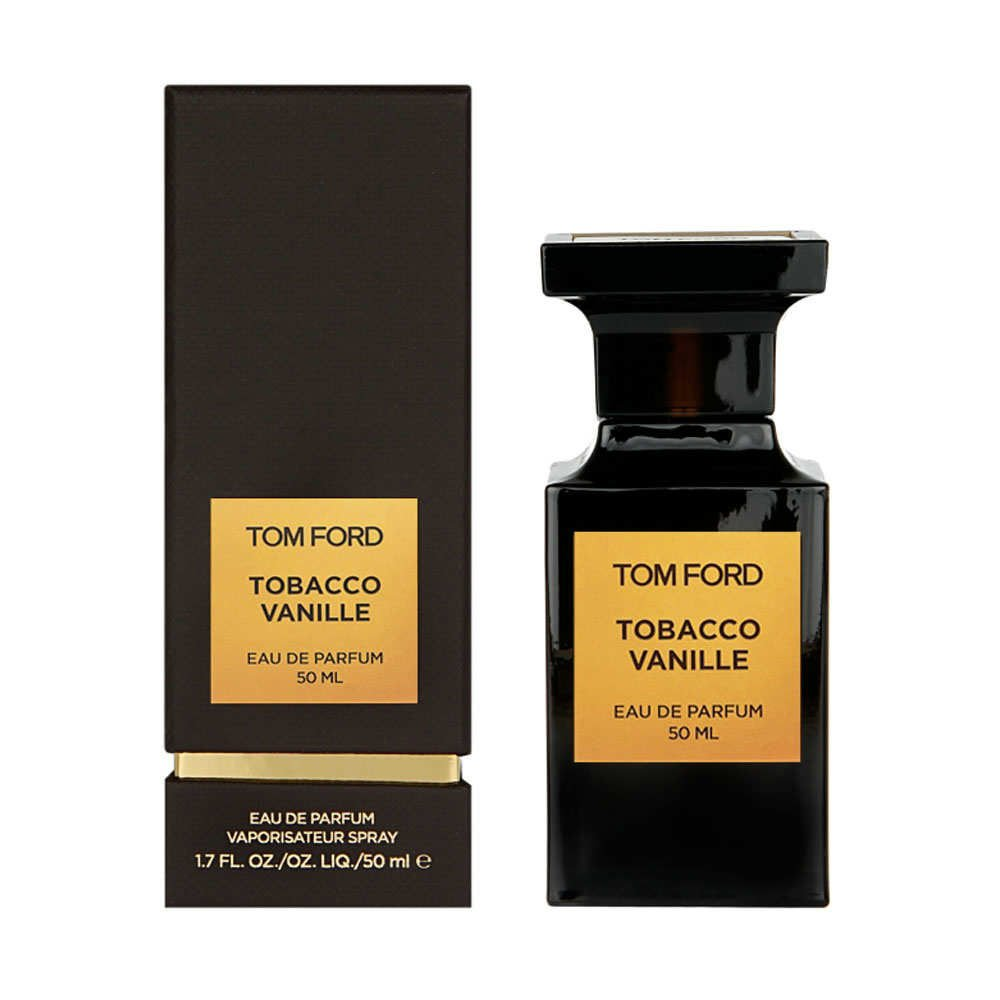 Tom Ford Tobacco Vanille Unisex EDP 50 ml by Tom Ford