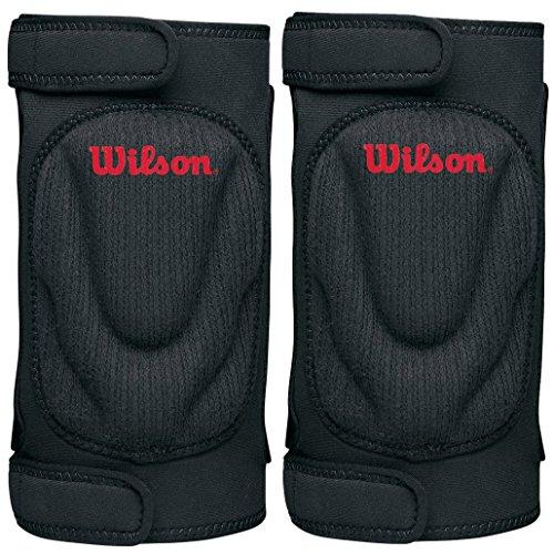Pads Knee Wilson - Wilson SBR Strap Volleyball Kneepads