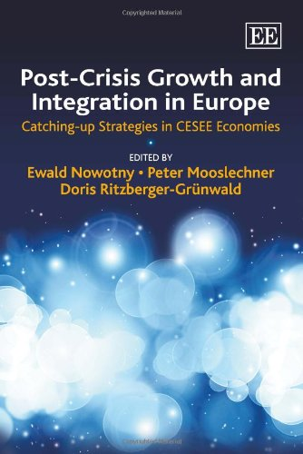 Post-Crisis Growth: Catching-Up Strategies in Cesee Economies