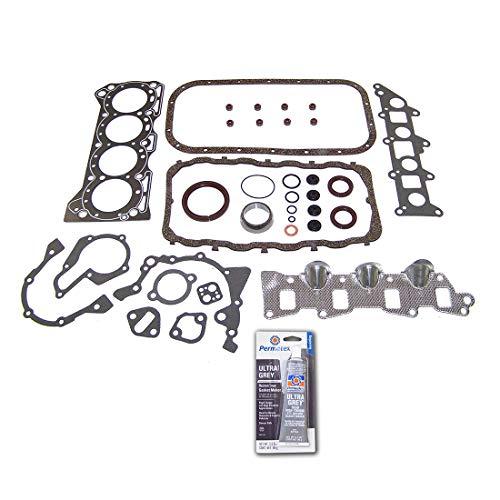 - DNJ Engine Components FGS5000 Engine Kit Gasket Set