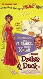 Mister Drake's Duck [VHS]