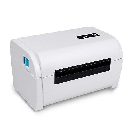 DJG Impresora térmica de Recibos, ZJ-9200 USB portátil ...