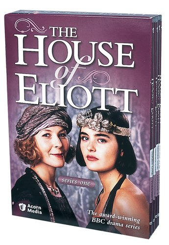 The House of Eliott - Series One by Acorn Media Publishing