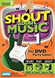 : Shout About Music Disc 1