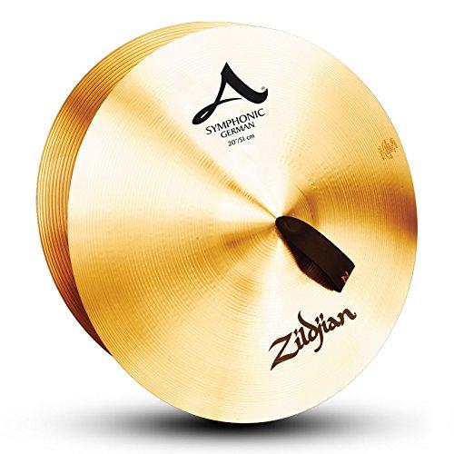 Zildjian A Series Symphonic German Tone 20