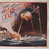 Jeff Wayne's Musical Version Of The War Of The Worlds - Jeff Wayne 2LP