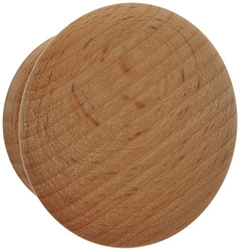 Beech Traditions Wood Knob - 3
