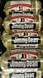 Jimmy Dean Premium Pork Sausage 16 Oz (4 Pack)