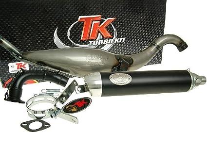Turbo Kit - Escape Turbo Kit Quad / Atv 2T - Kymco Mxer 50