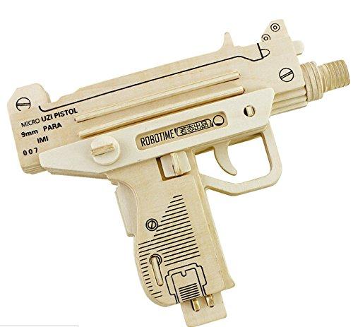 uzi toy gun - 9