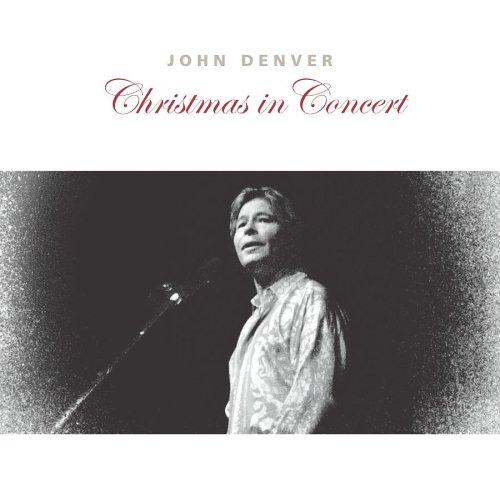 John Denver - Christmas in Concert-John Denver - Amazon.com Music