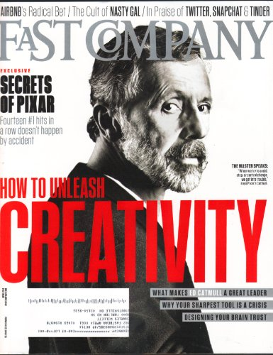 fast company magazine 2014 - 6
