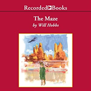The Maze Audiobook