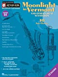 Moonlight in Vermont and Other Great Standards, Hal Leonard Corp., 0634090836