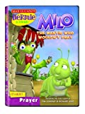 Best Disney Friends On Dvds - Hermie & Friends: Milo the Mantis Who Wouldn't Review