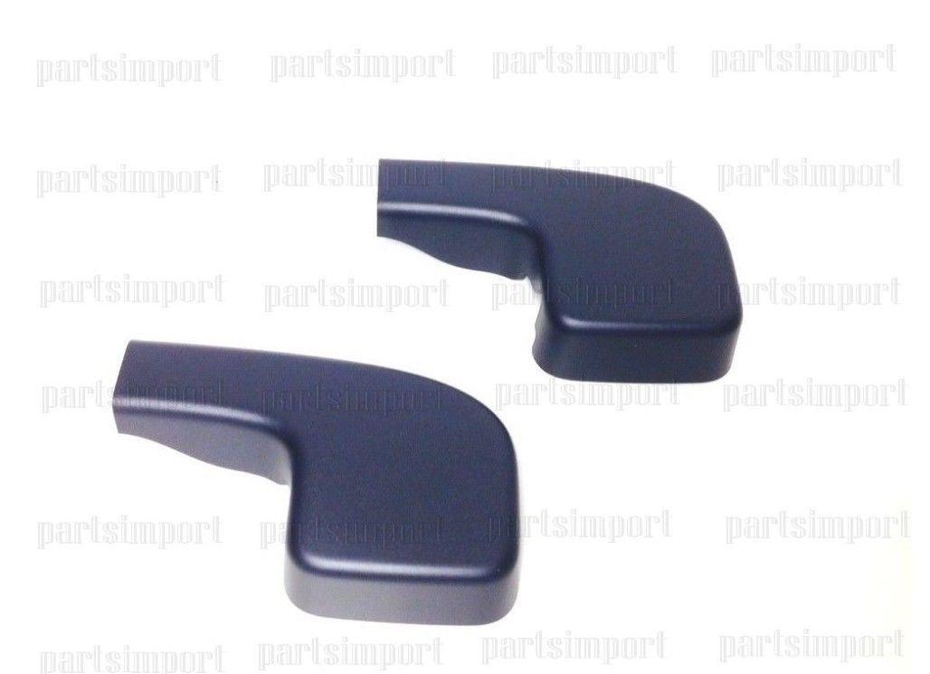 Tapas cubre tornillos de parabrisas delantero originales referencia 61617138990 (ver modelos de coche compatibles en la descripció n) Genuine