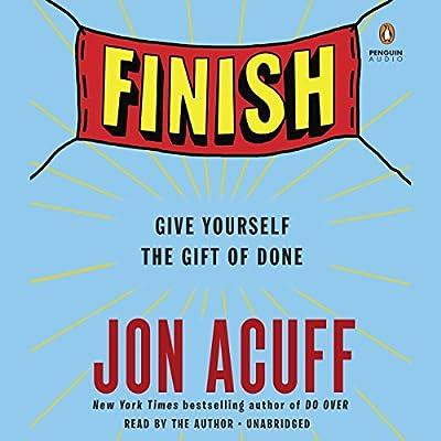 by Jon Acuff (Author, Narrator), Penguin Audio (Publisher)(91)Buy new: $21.00$17.95
