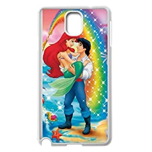 Custom High Quality WUCHAOGUI Phone case The Little Mermaid & Ocean Protective Case For Samsung Galaxy NOTE4 Case Cover - Case-10