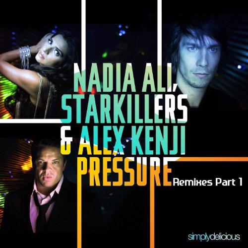 nadia ali pressure - 4