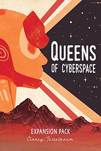 Read Online Expansion Pack (Queens of Cyberspace) pdf epub