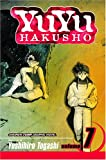 Yuyu Hakusho, Yoshihiro Togashi, 1591168120