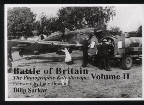 Download The Battle of Britain: v. 2: The Photographic Kaleidoscope pdf