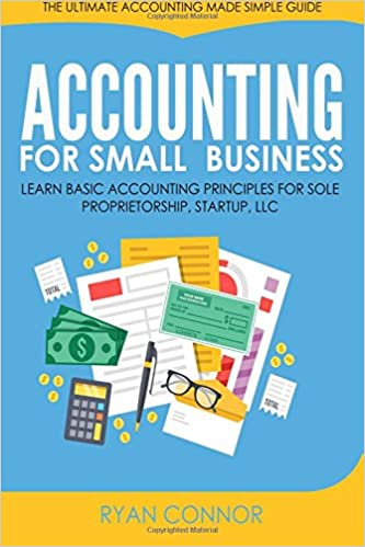 Amazon.com: Accounting For Small Business: The Ultimate ...