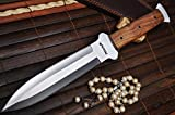 BIG Sale – Outstanding Value -Handmade Hunting Knife 01 Carbon Steel Review