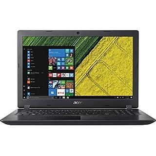 Acer Aspire 3 15.6-inch HD LED-backlit Display Laptop PC, i5-7200U 2.5GHz Processor, 6GB DDR4 SDRAM, 1TB HDD, Windows 10 64-Bit (Renewed)