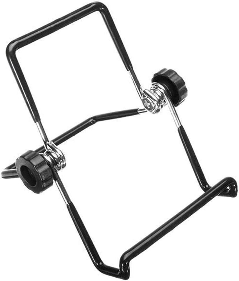 Nrthtri smt 5 Inch Display Stander Tablet Bracket Screen Holder Mutiple Angle Adjustable fit for Raspberry Pi Board
