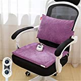 Electric Heating Cushion, Heating pad, Office Chair,H