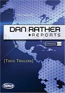 Dan Rather Reports #217: Civilians at War (2 DVD Set - WMVHD DVD & Standard Definition DVD)