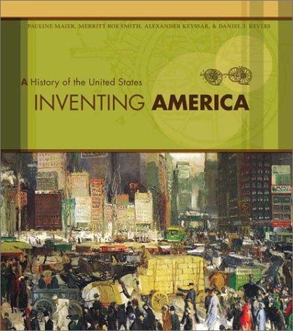 inventing america maier - 4