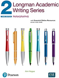 Amazon longman academic writing series 2 paragraphs 3rd longman academic writing series 2 paragraphs with essential online resources 3rd edition fandeluxe