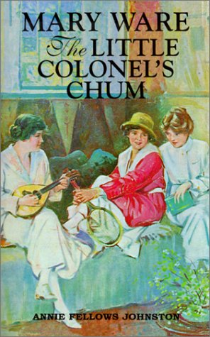 Download Mary Ware, The Little Colonel's Chum (Little Colonel Series) PDF
