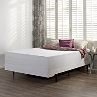 Sleep Revolution 12 Inch Gel Memory Foam Mattress, Queen