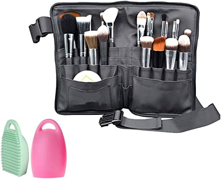 * El diseño de la bolsa de viaje organizador: 28 bolsillos con 3 compartimentos grandes, 1 bolsillo