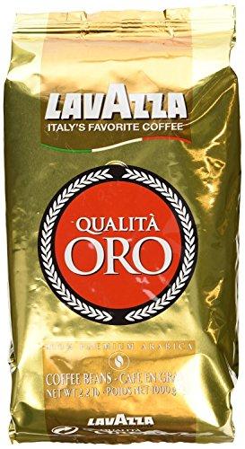 Lavazza Qualita Oro Italian